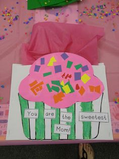 1000 images about muffins with mom on pinterest muffins mother 39 s day and mom - Muffins fur kindergarten ...