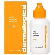 10 Best Sunscreens For Sensitive Skin