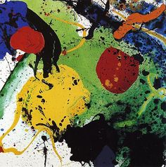 Untitled (SFP-89-57) Artist: Sam Francis Completion Date: 1989 Style: Abstract Expressionism, Lyrical Abstraction Genre: abstract Technique: acrylic Material: canvas