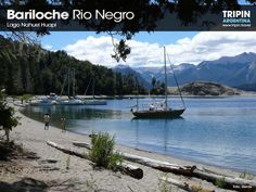 "Nahuel Huapi Lake in Bariloche!.. There is a local myth that tells a story about the mysterious Watcher.Take care with ""Nahuelito"", the Monster of the lake!  Lago Nahuel Huapi en Bariloche!  Existe un mito local que cuenta una historia acerca del misterioso vigilador. Cuidado con el Mounstro del Lago llamado ""Nahuelito""!"