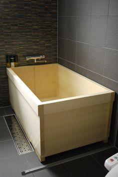 Koharu Resort Hotel Suites, Kitaazumi District, 2013 - AGENCE OUVRAY #bathroom #design