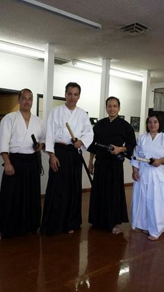 iaido training manual