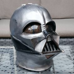 TM ANH Darth Vader Face Mask (1st Run)