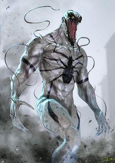 Anti-Venom by Adnan Ali