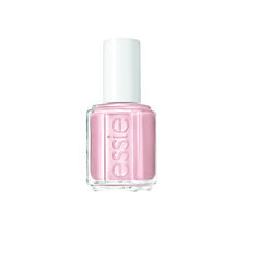 Essie Nail Polish, Got Engaged, fl.Warm nude pink nail color with subtle silver micro-shimmer. Pink Nail Colors, Essie Colors, Nail Polish Colors, Spring Nail Trends, Spring Nails, Summer Nails, Nail Polish Trends, Essie Nail Polish, Nail Polishes