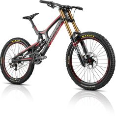Santa Cruz Bicycles V10 Carbon