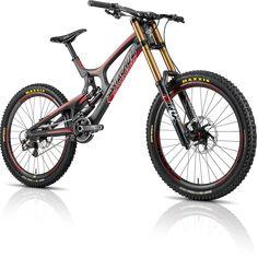 Santa Cruz Bicycles V10 Carbon