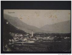 CAPORETTO/KARFREIT-KOBARI D- 1917-ANNULLO 50° DIVISIONE - Delcampe.it