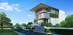 Narathiwat Residence by AAD design 03