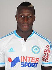 Benjamin Mendy, joueur de l'Olympique de Marseille   OM.net