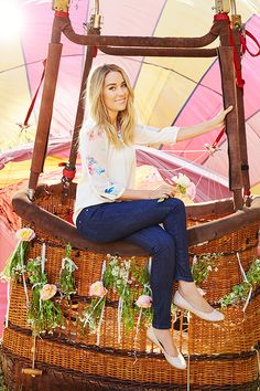 LC Lauren Conrad for Kohl's March Collection