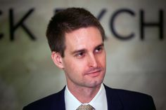 A former employee is suing Snapchat over allegations that the company misled investors.