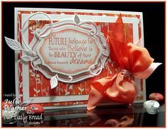 Beauty of Dreams FS276 by justwritedesigns - Cards and Paper Crafts at Splitcoaststampers