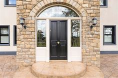Decor, Doors, House Exterior, Outdoor Decor, House, Garage Doors, Home Decor, Exterior