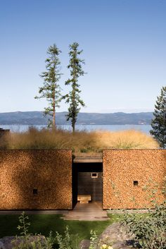 Gallery of Stone Creek Camp / Andersson Wise Architects - 1