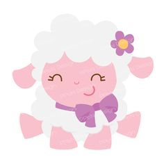 PPbN Designs - Easter Lamb, $0.00 (http://www.ppbndesigns.com/products/easter-lamb.html/)