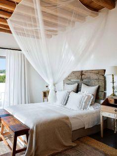 Casa de praia em Ibiza ~ Decoração e Ideias | casa e jardim