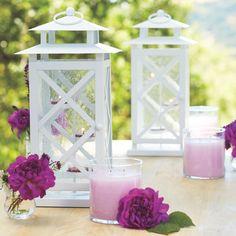 www.partylite.biz/bschiele beautiful lanterns for your summer wedding