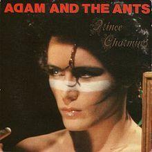 Image result for adam ant alice cooper