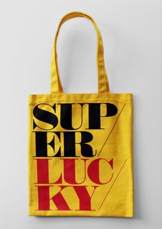 luckipocki by Ken Lo, via Behance