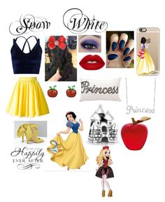 """""""Snow White❄️ By:Anne🙇🏽♀️"""" by anneamiejole ❤ liked on Polyvore featuring Philipp Plein, Miss Selfridge, Lime Crime, Latelita, Belk & Co., Mina Victory, Bling Jewelry, Casetify, Daum and WALL"""