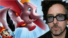 A thorough list of all upcoming Disney live-action movies: Tim Burton's Dumbo. READ MORE: http://grown-up-disney-kid.tumblr.com/post/126471962359/a-thorough-list-of-all-upcoming-disney-live-action
