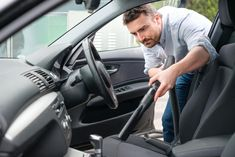 If your car is your home away from home, it can be tough to keep it clutter-free. Learn how to keep your car clean from Safeguard Self Storage today. Self Storage, Home And Away, Clutter, Cleaning, Car, Blog, Free, Automobile, Vehicles