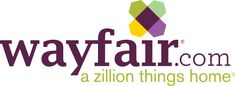 Wayfair.com Need to check out thia site for more inexpensive home decor!