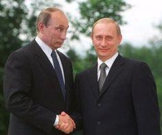 Колебания рейтинга Путина