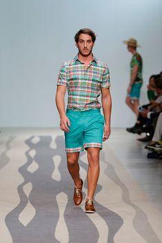 #Menswear #Trends NUNO GAMA Spring Summer 2015 Primavera Verano #Tendencias #Moda Hombre NUÑO GAMA