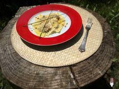 ravioles à la viande et aux noisettes recette