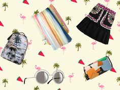 Get ready for Coachella weekend 2 with Luuk Magazine! All the tips for a perfect outfit.  http://www.luukmagazine.com/coachella-consigli-per-un-look-da-festival-perfetto/