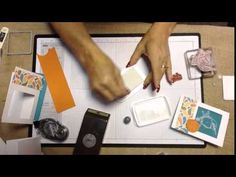 Sneak Peak – 2015 Stampin' UP! Sale-a-bration – Happy LIfe Window Acetate Video Tutorial | RemARKable Creations
