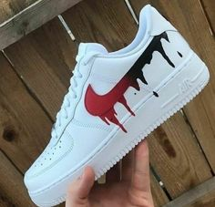 11 CustomiserCustom Formidables De SneakersMade Images tQhdsr