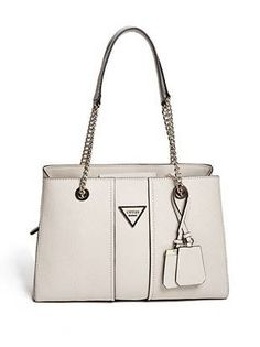 339f13c720 Remi Girlfriend Satchel at Guess. Gucci FashionGold HardwareLeather  SatchelBag ...