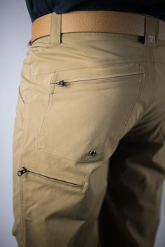 Water-resistant and lightweight durability, the all new re-designed Neptune 2.1 Pant by Tactical Distributors.