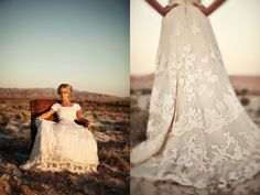 love this dress... so basic and timeless with the lace and simple neckline.
