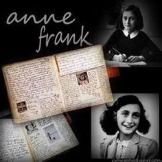 Anne Frank worksheets and activities