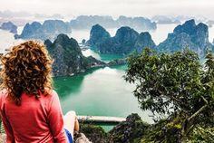 Azja Express - Wycieczka do Azji - Feel The Travel Mountains, Travel, Viajes, Destinations, Traveling, Trips, Bergen