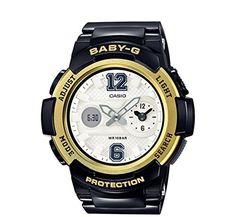 CASIO 腕時計 Baby-G 女性の時計 少女時代限定版 BGA-210GGA-1BDR + 少女時代カタログ [並行輸入品] CASIO(カシオ) http://www.amazon.co.jp/dp/B01CKLDXM8/ref=cm_sw_r_pi_dp_r.S2wb0T0VTM2