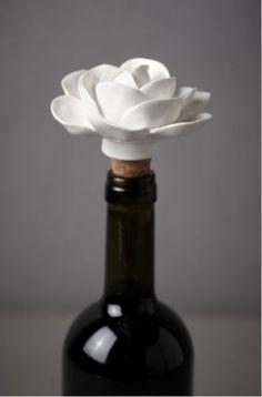 DIY Wine Cork Stopper