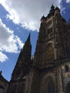 St. Vitus cathedral -byrapperkjm