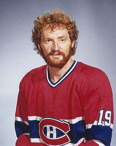 Larry Robinson - Biographie, photos, statistiques et plus | Site historique des Canadiens de Montréal