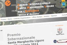 Premio Internazionale Santa Margherita Ligure per l'Economia - http://www.premioeconomiasantamargherita.it