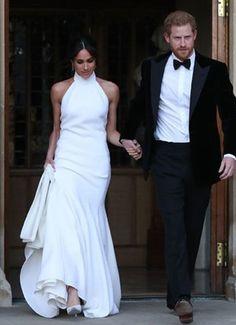 Harry et Meghan 19 mai 2018