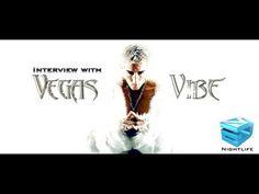 DJ Vegas Vibe - Extended Interview - EDM Nightlife