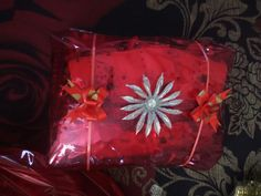 Gift packing Idea