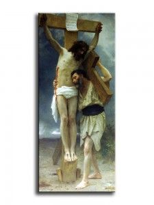William-Adolphe Bouguereau Famous Painting Reproductions Wholesale from China William Adolphe Bouguereau, Framed Artwork, Wall Art, Catholic Gifts, China Art, Custom Posters, Compassion, Giclee Print, Images