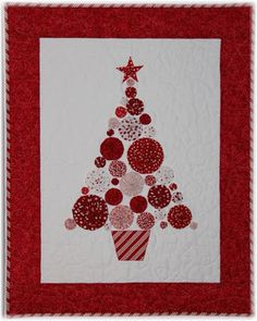 yoyo christmas tree