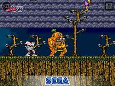 Decap Attack | Clássico jogo do Mega Drive chega à coletânea SEGA Forever | RetroBased